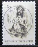 Poštovní známka Rakousko 1979 Moderní umění Mi# 1626