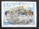 Poštovní známka Rakousko 1987 Salzburg, 700. výročí Mi# 1879