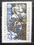 Poštovní známka Rakousko 1993 Den známek Mi# 2097