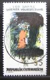 Poštovní známka Rakousko 1987 Vzdělávání dospělých Mi# 1873