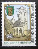 Poštovní známka Rakousko 1987 Arbing, 750. výročí Mi# 1895