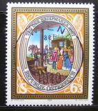 Poštovní známka Rakousko 1987 Den známek Mi# 1907