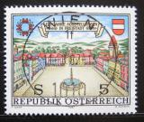 Poštovní známka Rakousko 1987 Výstava ve Freistadtu Mi# 1893