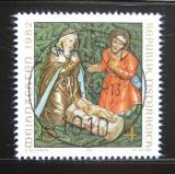 Poštovní známka Rakousko 1982 Vánoce Mi# 1724