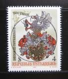 Poštovní známka Rakousko 1982 Výročí tisku Mi# 1701