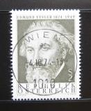 Poštovní známka Rakousko 1974 Edmund Eysler, skladatel Mi# 1465