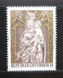 Poštovní známka Rakousko 1974 Vánoce Mi# 1472