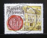 Poštovní známka Rakousko 1981 St. Veit an der Glan, 800. výročí Mi# 1675