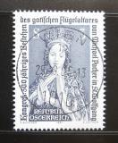 Poštovní známka Rakousko 1981 Panna Marie Mi# 1681