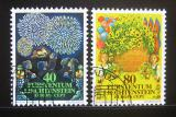 Poštovní známky Lichtenštejnsko 1981 Evropa CEPT Mi# 764-65