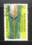 Poštovní známka Lichtenštejnsko 1996 Doba bronzová Mi# 1128