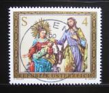 Poštovní známka Rakousko 1983 Vánoce Mi# 1759