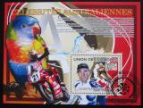 Poštovní známka Komory 2009 Austrálie Mi# Block 506 Kat 15€