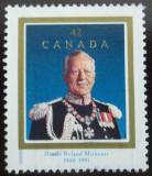 Poštovní známka Kanada 1992 Daniel Roland Michener Mi# 1329