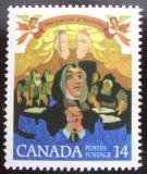 Poštovní známka Kanada 1978 Mére d'Youville Mi# 703