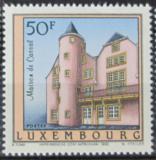 Poštovní známka Lucembursko 1993 Dům Cassal Mi# 1322