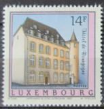 Poštovní známka Lucembursko 1993 Rezidence Burgundy Mi# 1320
