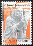 Poštovní známka Nizozemí 1984 Svatý Servatius Mi# 1250