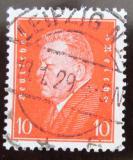 Poštovní známka Německo 1928 Prezident Ebert Mi# 413