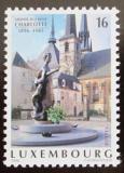 Poštovní známka Lucembursko 1996 Luxembourg Mi# 1385