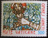 Poštovní známka Vatikán 1980 Ježíš Kristus Mi# 776