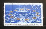 Poštovní známka Německo 1989 Rada Evropy Mi# 1422