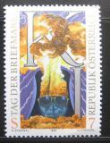 Poštovní známka Rakousko 1999 Den známek Mi# 2289