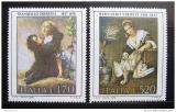 Poštovní známky Itálie 1978 Umění Mi# 1621-22