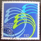 Poštovní známka Německo 1999 Léčba rakoviny Mi# 2044