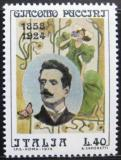 Poštovní známka Itálie 1974 Giacomo Puccini, skladatel Mi# 1461
