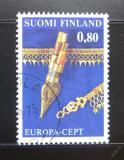 Poštovní známka Finsko 1976 Evropa CEPT Mi# 787