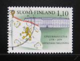Poštovní známka Finsko 1979 Vojenská akademie Mi# 838