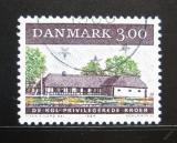 Poštovní známka Dánsko 1984 Hostinec ze 17. století Mi# 810