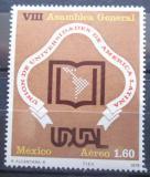 Poštovní známka Mexiko 1979 Unie univerzit Mi# 1655