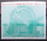 Poštovní známka Mexiko 1981 Budova kongresu Mi# 1756
