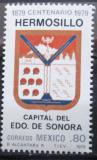 Poštovní známka Mexiko 1979 Hermosillo Mi# 1620