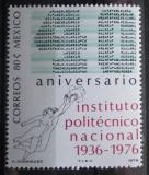 Poštovní známka Mexiko 1977 Polytechnický institut Mi# 1539