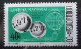Poštovní známka Mexiko 1971 Celostátní loterie Mi# 1344