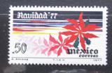 Poštovní známka Mexiko 1977 Vánoce Mi# 1565