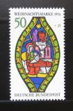 Poštovní známka Německo 1976 Vánoce Mi# 912