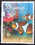 Poštovní známka Rakousko 2007 Ryby Mi# 2694