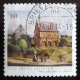 Poštovní známka Německo 2014 Klášter Lorsch Mi# 3055
