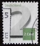 Poštovní známka Německo 2013 Nominální hodnota Mi# 3042