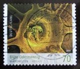 Poštovní známka Německo 2016 Mikrosvět Mi# 3206