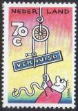 Poštovní známka Nizozemí 1996 Komiks Mi# 1570