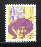 Poštovní známka DDR 1972 Pomoc Vietnamu Mi# 1736