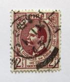 Poštovní známka Irsko 1943 Dr. Douglas Hyde Mi# 90