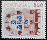 Poštovní známka Portugalsko 1981 Ozdobná kachle Mi# 1539