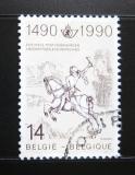 Poštovní známka Belgie 1990 Doručovatel, A. Durer Mi# 2402
