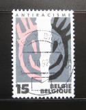 Poštovní známka Belgie 1992 Boj proti rasismu Mi# 2508